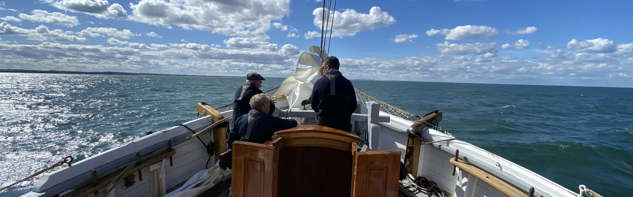 Williams Expeditions: Blyth Tall Ship Adventures